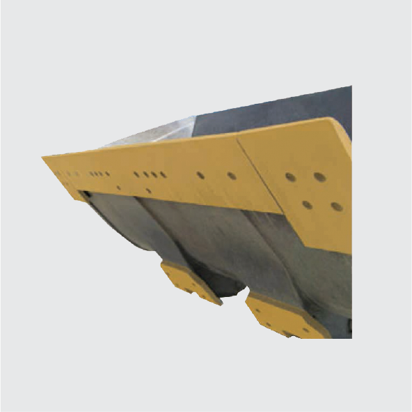 LOADER CUTTING EDGES | IronClad Company